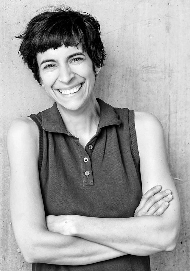 Sarah Steffen