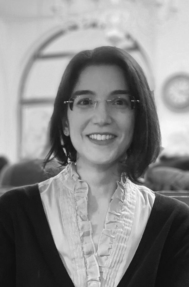 Dr. Sanaz Moradi Karkaj
