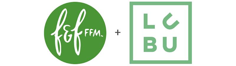 Logo freelancers & friends und LuBu