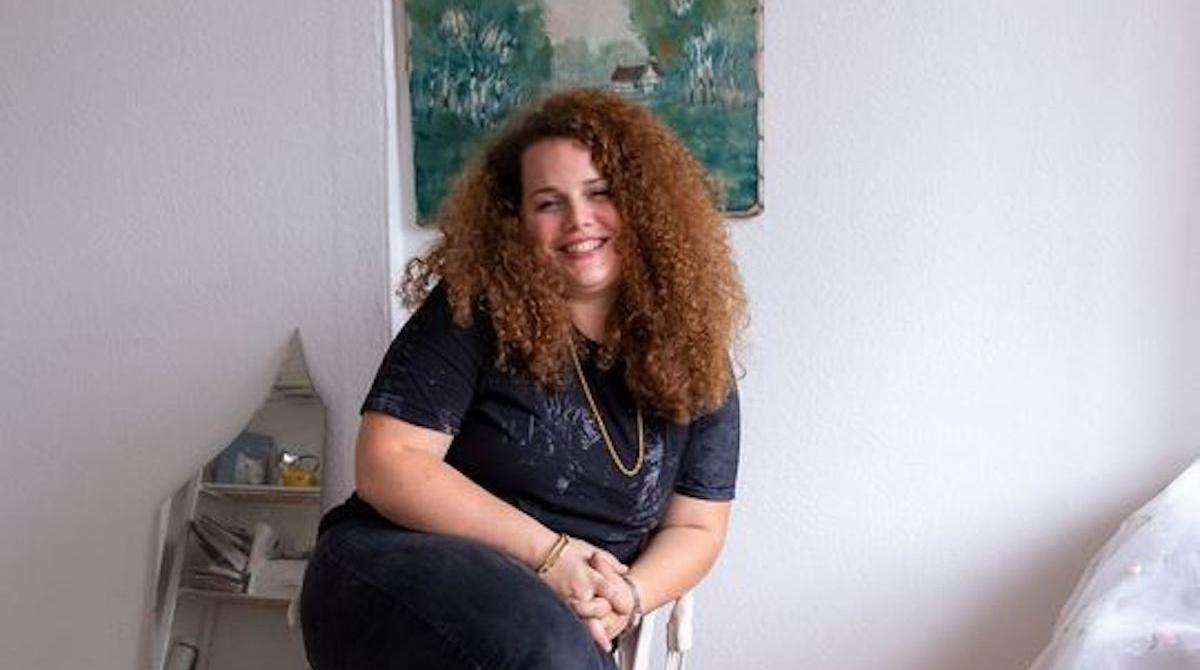 Tamara Zippel - Künstlerin