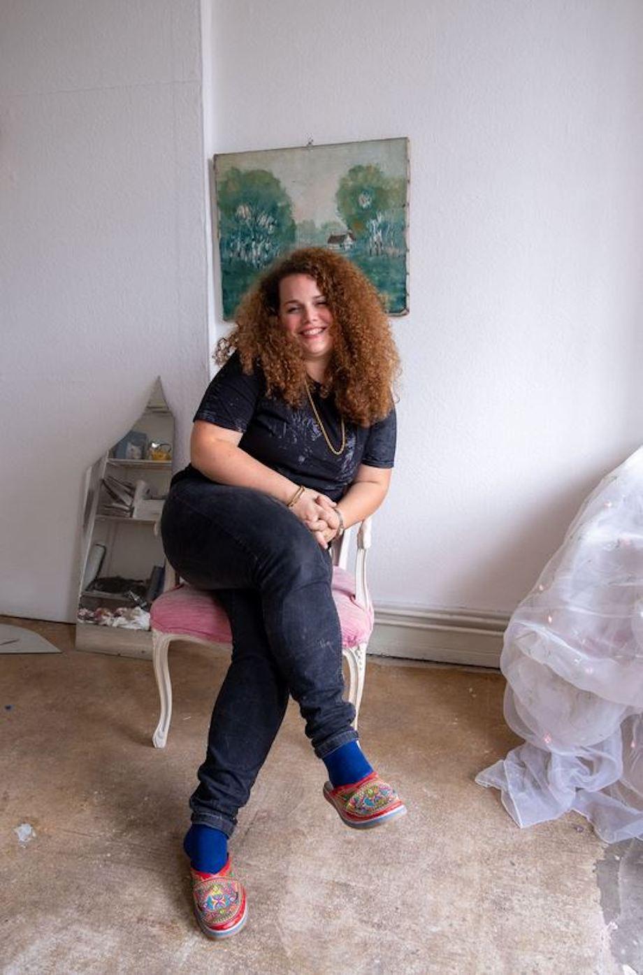 Tamara Zippel